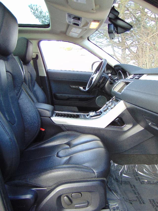 2013 Land Rover Range Rover Evoque Pure Plus Leesburg, Virginia 38