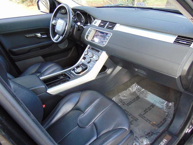 2013 Land Rover Range Rover Evoque Pure Plus Leesburg, Virginia 39