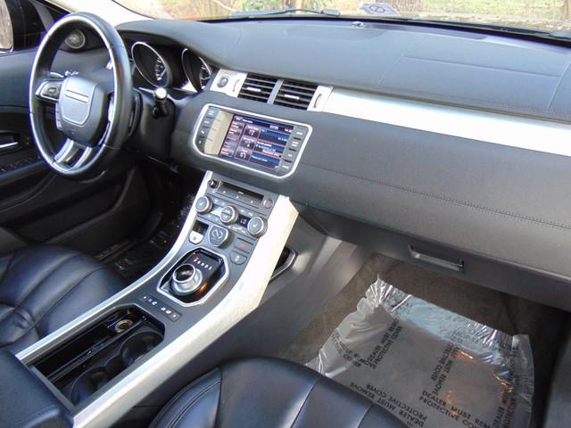 2013 Land Rover Range Rover Evoque Pure Plus Leesburg, Virginia 40