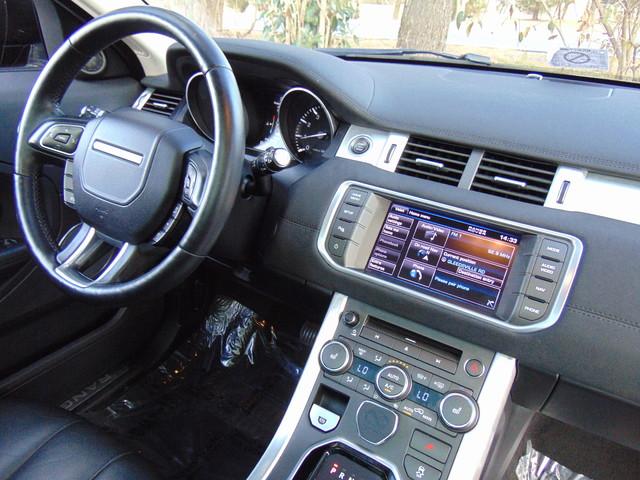2013 Land Rover Range Rover Evoque Pure Plus Leesburg, Virginia 15