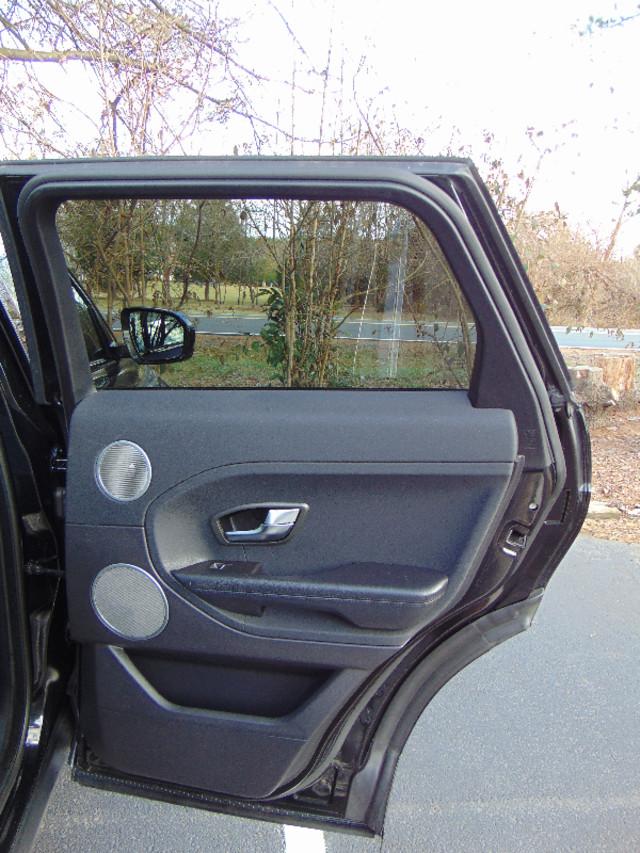 2013 Land Rover Range Rover Evoque Pure Plus Leesburg, Virginia 41