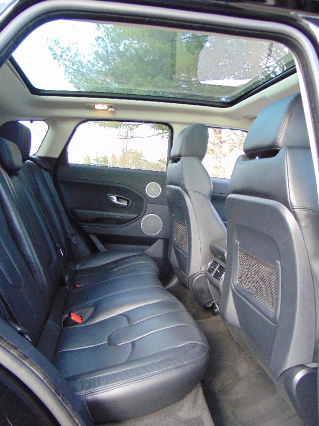 2013 Land Rover Range Rover Evoque Pure Plus Leesburg, Virginia 43