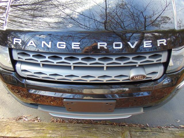 2013 Land Rover Range Rover Evoque Pure Plus Leesburg, Virginia 47