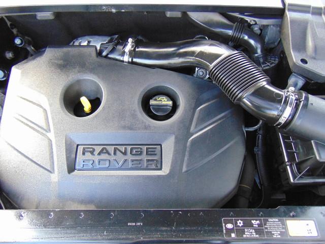 2013 Land Rover Range Rover Evoque Pure Plus Leesburg, Virginia 48