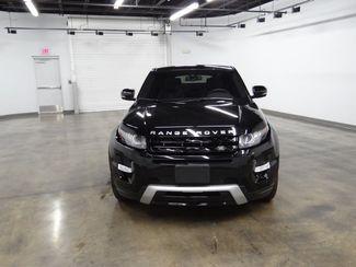 2013 Land Rover Range Rover Evoque Dynamic Little Rock, Arkansas 1