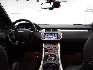 2013 Land Rover Range Rover Evoque Dynamic Little Rock, Arkansas 10