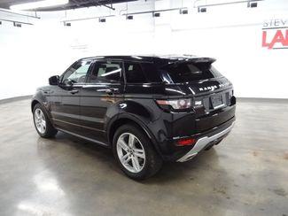 2013 Land Rover Range Rover Evoque Dynamic Little Rock, Arkansas 4