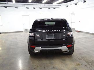 2013 Land Rover Range Rover Evoque Dynamic Little Rock, Arkansas 5