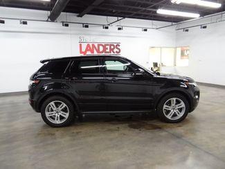 2013 Land Rover Range Rover Evoque Dynamic Little Rock, Arkansas 7
