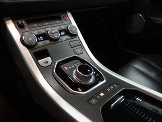 2013 Land Rover Range Rover Evoque Dynamic Little Rock, Arkansas 8