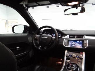 2013 Land Rover Range Rover Evoque Dynamic Little Rock, Arkansas 9
