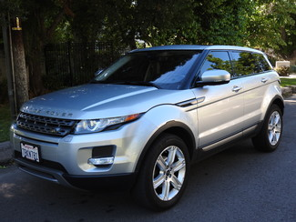 2013 Land Rover Range Rover Evoque in , California