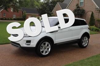2013 Land Rover Range Rover Evoque in Marion, Arkansas