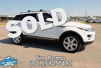 2013 Land Rover Range Rover Evoque in Memphis Tennessee