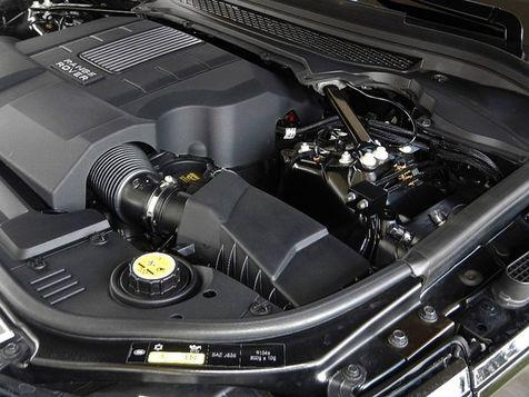 2013 Land Rover Range Rover HSE in Houston, Texas