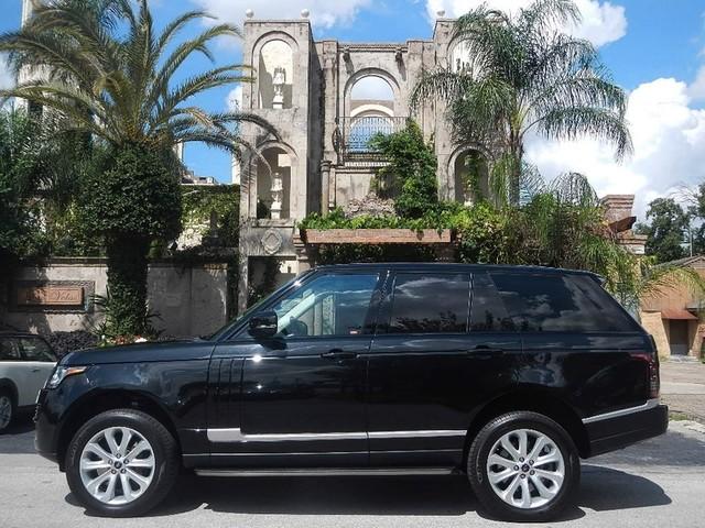 2013 Land Rover Range Rover HSE in Houston Texas