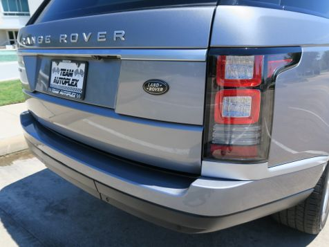 2013 Land Rover Range Rover HSE in Houston, Texas