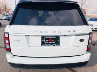 2013 Land Rover Range Rover HSE LINDON, UT 5