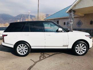 2013 Land Rover Range Rover HSE LINDON, UT 8