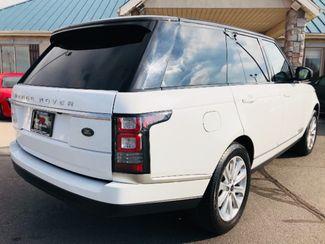 2013 Land Rover Range Rover HSE LINDON, UT 9