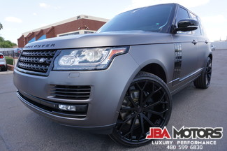 2013 Land Rover Range Rover HSE Full Size SUV in Mesa AZ