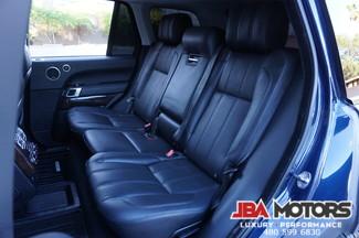 2013 Land Rover Range Rover HSE Full Size SUV in MESA, AZ