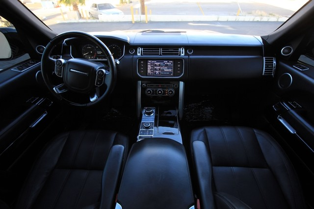 2013 Land Rover Range Rover* PANO ROOF* LEATHER* HEATED*  HSE* MERIDIAN* BACK UP* COMFRT PKG* NAVI* WOW Las Vegas, Nevada 9