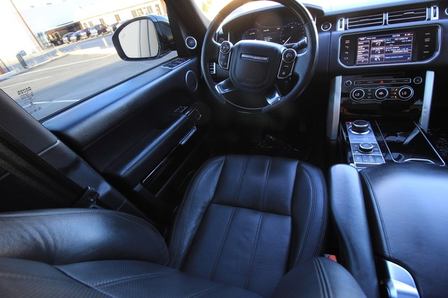 2013 Land Rover Range Rover* PANO ROOF* LEATHER* HEATED*  HSE* MERIDIAN* BACK UP* COMFRT PKG* NAVI* WOW Las Vegas, Nevada 10