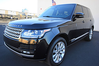 2013 Land Rover Range Rover* PANO ROOF* LEATHER* HEATED*  HSE* MERIDIAN* BACK UP* COMFRT PKG* NAVI* WOW Las Vegas, Nevada