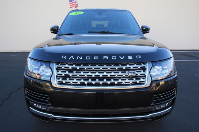 2013 Land Rover Range Rover* PANO ROOF* LEATHER* HEATED*  HSE* MERIDIAN* BACK UP* COMFRT PKG* NAVI* WOW Las Vegas, Nevada 1