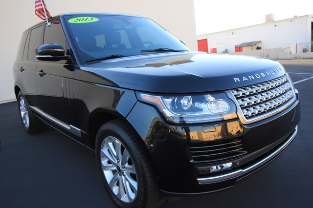 2013 Land Rover Range Rover* PANO ROOF* LEATHER* HEATED*  HSE* MERIDIAN* BACK UP* COMFRT PKG* NAVI* WOW Las Vegas, Nevada 2
