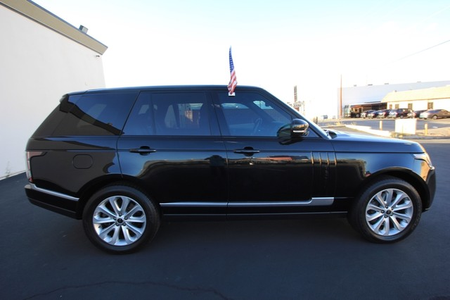 2013 Land Rover Range Rover* PANO ROOF* LEATHER* HEATED*  HSE* MERIDIAN* BACK UP* COMFRT PKG* NAVI* WOW Las Vegas, Nevada 3