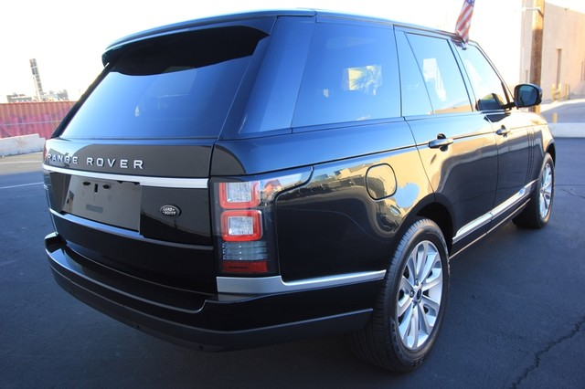 2013 Land Rover Range Rover* PANO ROOF* LEATHER* HEATED*  HSE* MERIDIAN* BACK UP* COMFRT PKG* NAVI* WOW Las Vegas, Nevada 4