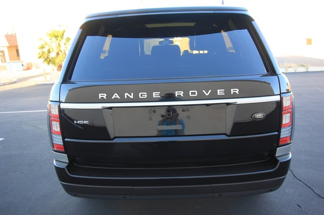 2013 Land Rover Range Rover* PANO ROOF* LEATHER* HEATED*  HSE* MERIDIAN* BACK UP* COMFRT PKG* NAVI* WOW Las Vegas, Nevada 5