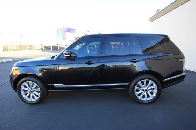 2013 Land Rover Range Rover* PANO ROOF* LEATHER* HEATED*  HSE* MERIDIAN* BACK UP* COMFRT PKG* NAVI* WOW Las Vegas, Nevada 7