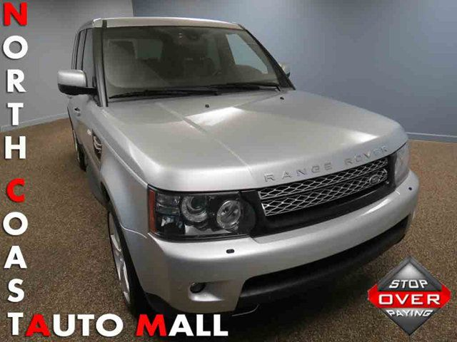 Used 2013 Land Rover Range Rover Sport, $34699