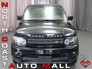 2013 Land Rover Range Rover Sport SC in Akron, OH