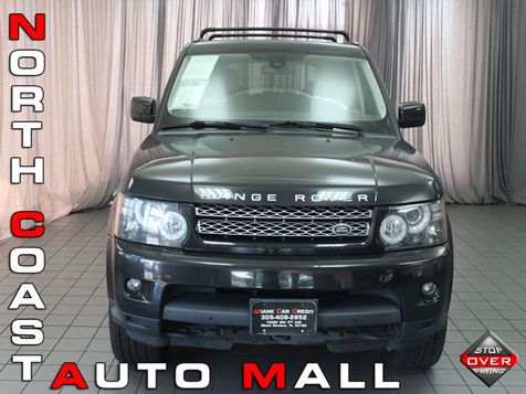 2013 Land Rover Range Rover Sport Supercharged in Akron, OH