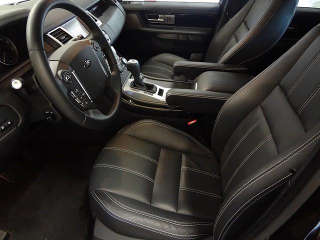 2013 Land Rover Range Rover Sport HSE LUX Austin , Texas 12