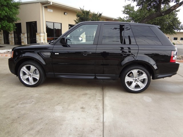 2013 Land Rover Range Rover Sport HSE LUX Austin , Texas 1