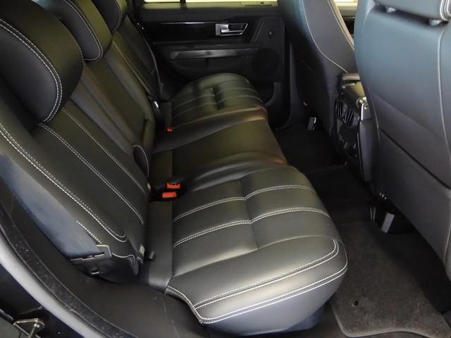 2013 Land Rover Range Rover Sport HSE LUX Austin , Texas 17