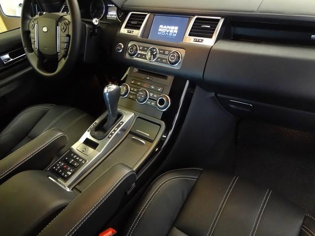 2013 Land Rover Range Rover Sport HSE LUX Austin , Texas 15