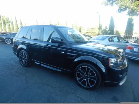 2013 Land Rover Range Rover Sport HSE  in Campbell, CA