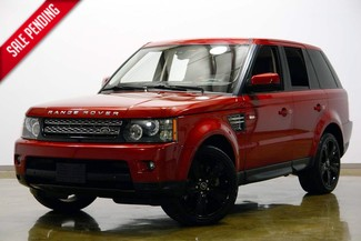 2013 Land Rover Range Rover Sport in Dallas Texas