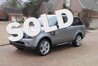 2013 Land Rover Range Rover Sport HSE LUX  in Marion,, Arkansas