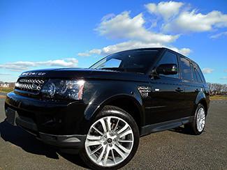 2013 Land Rover Range Rover Sport HSE LUX Leesburg, Virginia