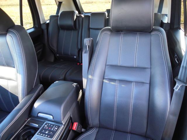 2013 Land Rover Range Rover Sport HSE LUX Leesburg, Virginia 11