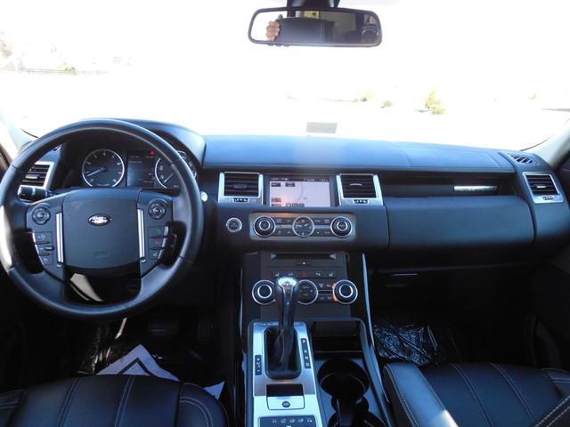2013 Land Rover Range Rover Sport HSE LUX Leesburg, Virginia 14