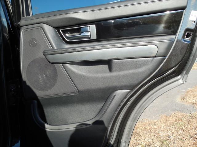 2013 Land Rover Range Rover Sport HSE LUX Leesburg, Virginia 16