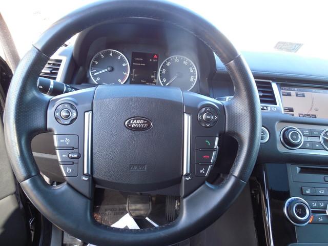 2013 Land Rover Range Rover Sport HSE LUX Leesburg, Virginia 24